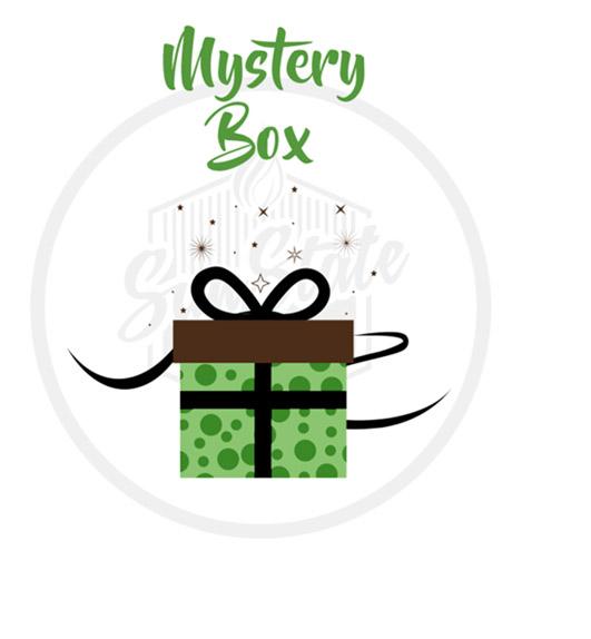 Mystery Box | Sun State Hemp