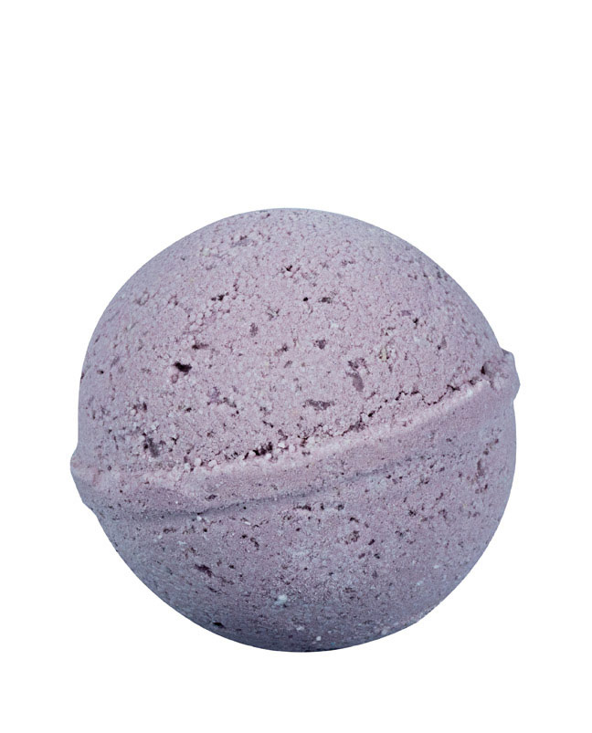 Bath Bomb Calm & Unwind  6oz 100mg | Sun State Hemp