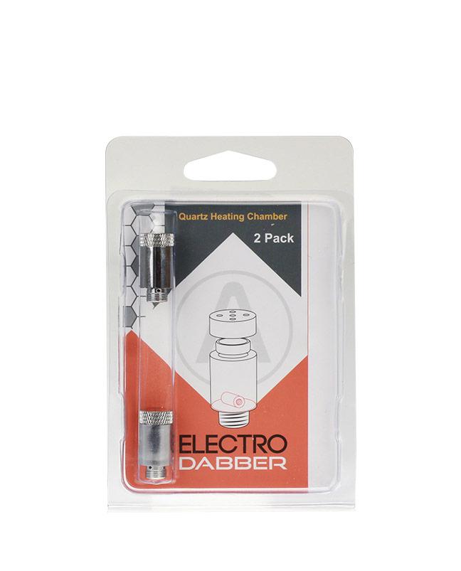 Electro Dabber Quartz Heating Chamber | Sun State Hemp