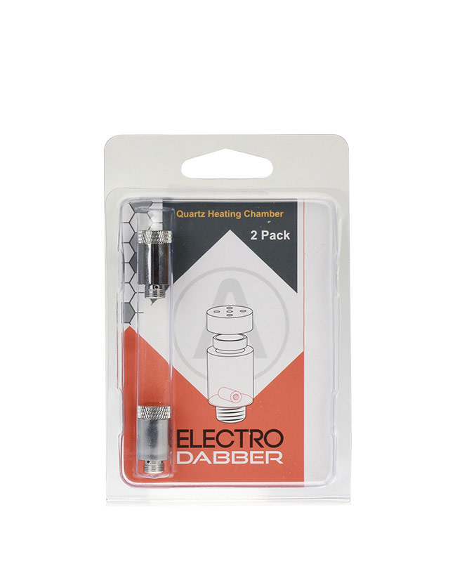 Electro Dabber Quartz Heating Chamber