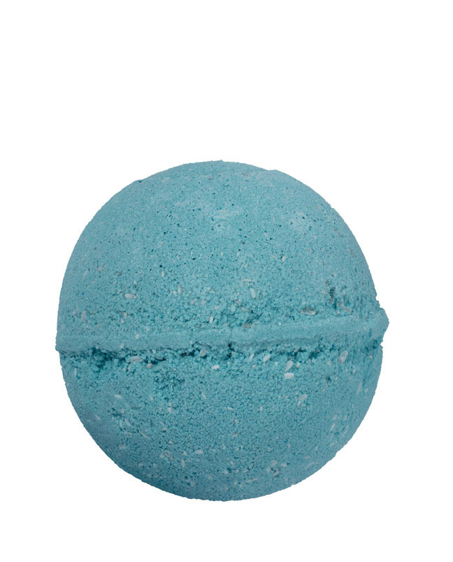 Bath Bomb Focus 6oz 100mg | Sun State Hemp
