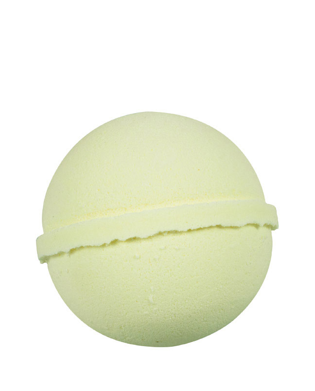 Bath Bomb Muscle and Joint 6OZ 100mg | Sun State Hemp