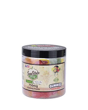 CBD Gummies | Sun State Hemp